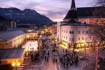 Eislaufplatz Bad Ischl, (c) www.badischl.at