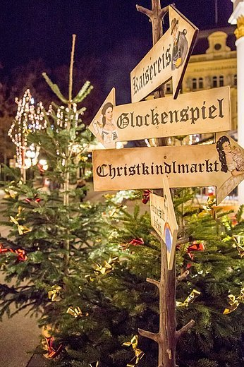 Advent in Bad Ischl, (c) Lenzenweger