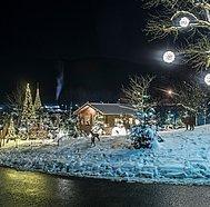 Jagdhof Advent Still leben © Fuschlsee Stadler