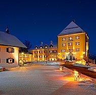 Schloss Fuschl © Schloss Fuschl
