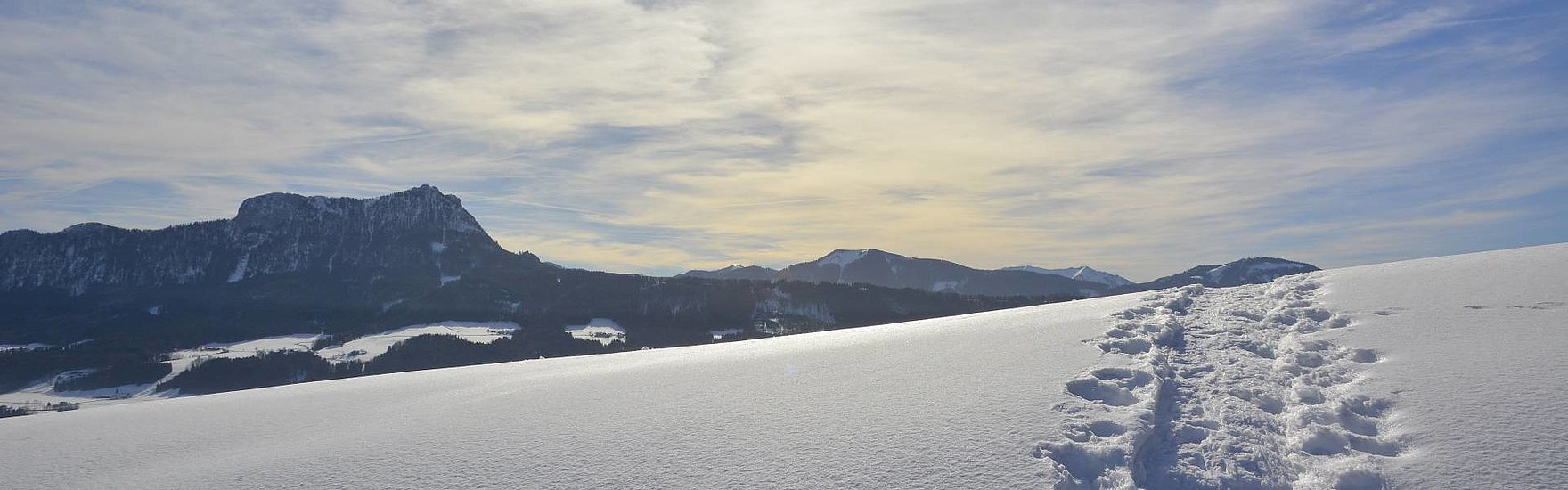 Winter in Mondsee (c) Herbert Benedik