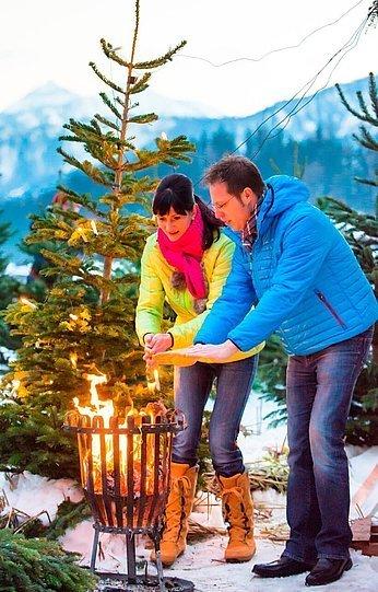 Advent der Dörfer Faistenau © Fuschlseeregion Erber