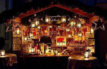 Punschhütte, © event-fotograf