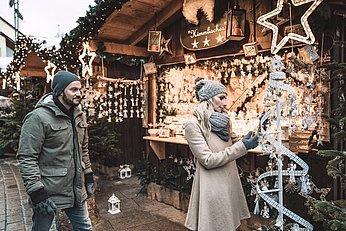 St. Wolfgang Advent, Himmlischer Weihnachtsschmuck, © Oberösterreich Tourismus GmbH, Robert Maybach