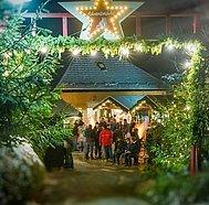 Besinnlicher Advent in Ebenau © Fuschlsee Stadler