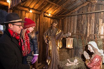 Guggenthal Advent © Wolfgang Stadler