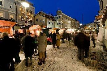 Weihnachtsmark Altmünster, (c) Karl Heinz Kochem