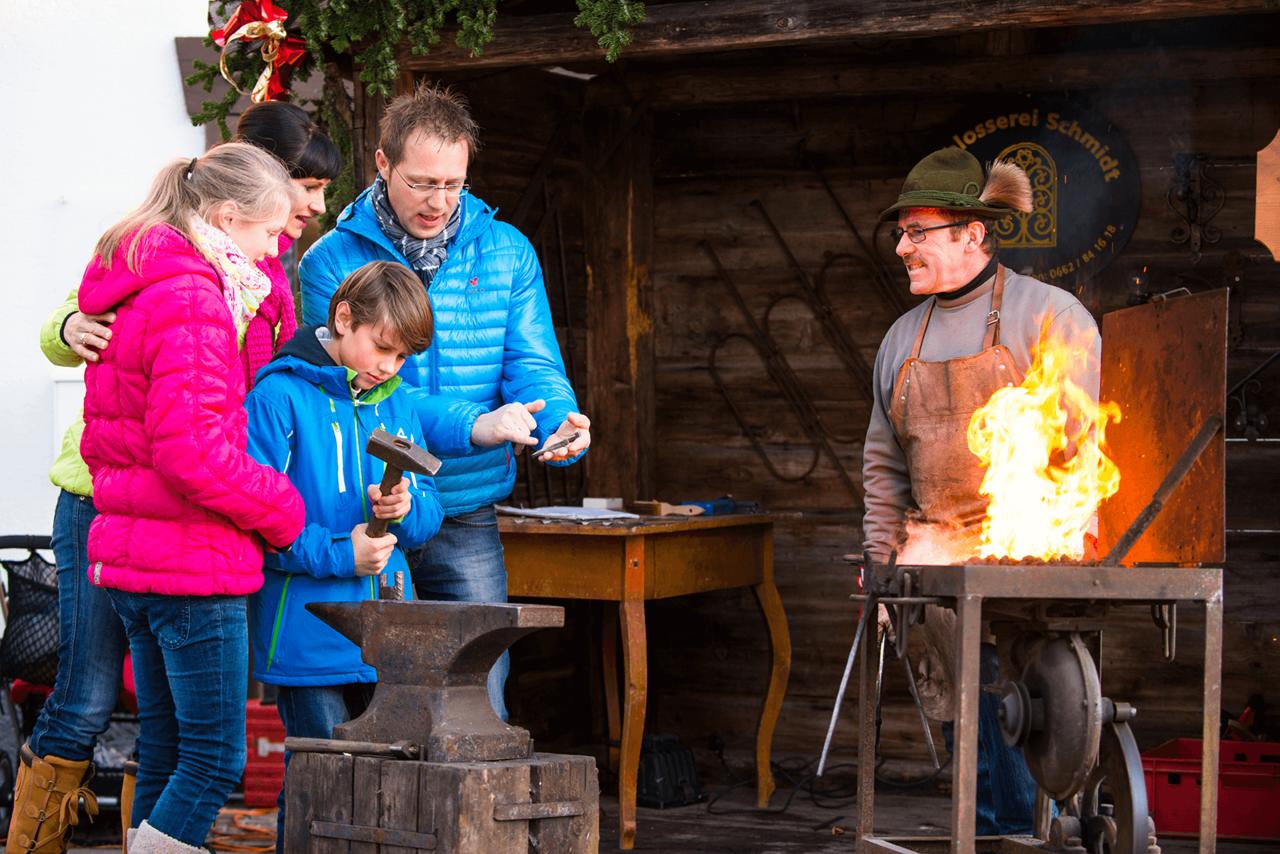 Advent der Dörfer© Fuschlsee Tourismus Erber