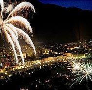 Silvester Feuerwerkl, (c) Foto Hofer