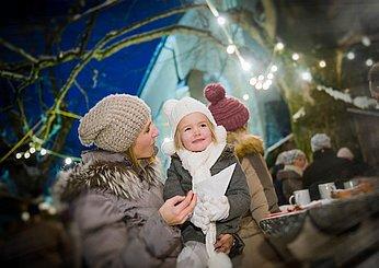 Besinnlicher Advent in Guggenthal © Fuschlsee Stadler